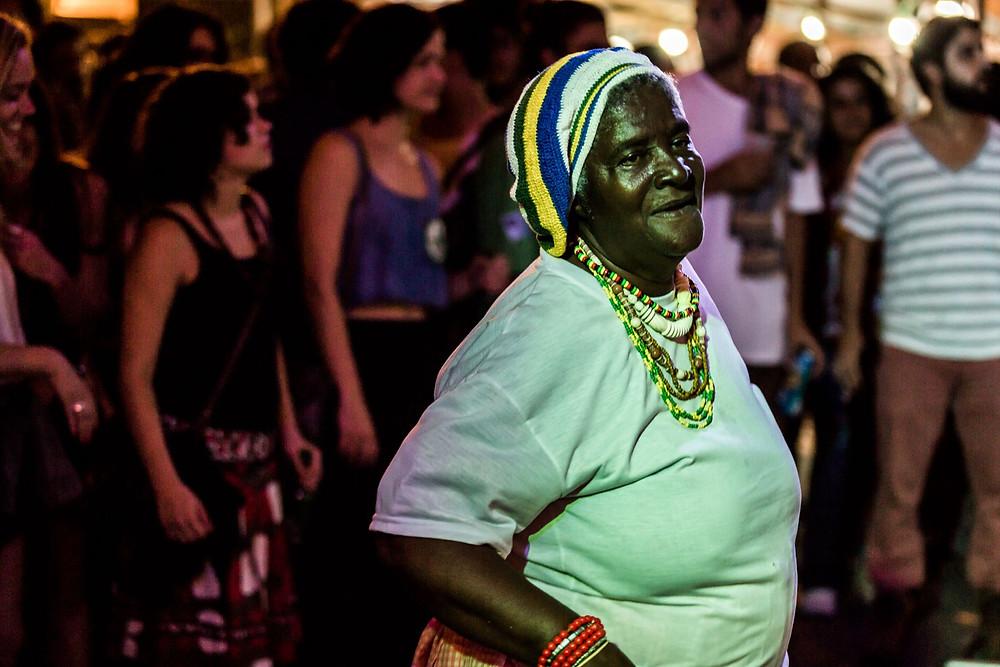 Tia Lúcia Porto Rio de Janeiro