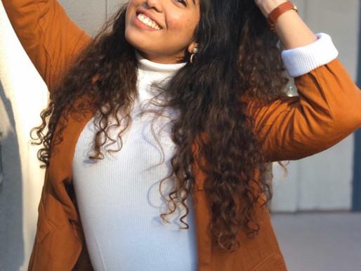 Get to Know Us: Anamika Rajiv