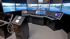 Simulator time for Sea time!!!