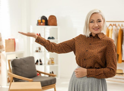 How to Give Your Business an Edge Over Much Bigger Retailers
