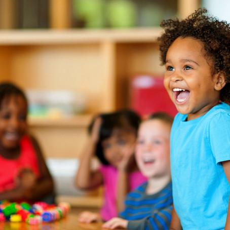 A importância de planejar as práticas educativas na Educação Infantil
