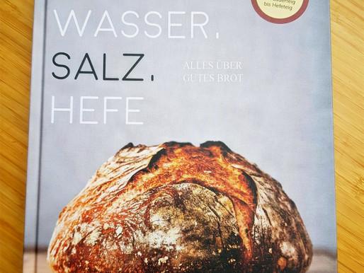 Mehl, Wasser, Salz, Hefe - Die Wissenschaft des Brotbackens neu verstehen!
