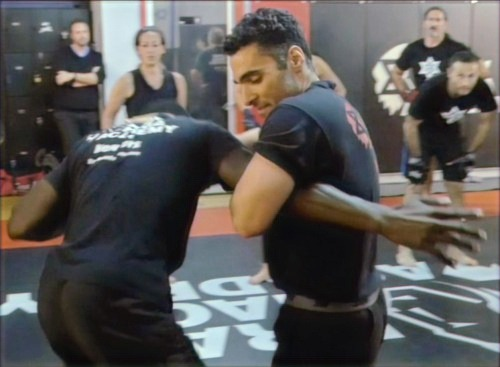 As Jews 'Forever Remain the Outsider,' New York Group Teaches Self-Defense