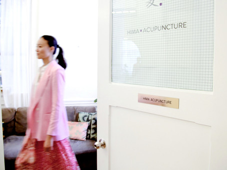 Hima Acupuncture is Reopening