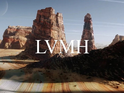 LVMH MEDIA MACHINE