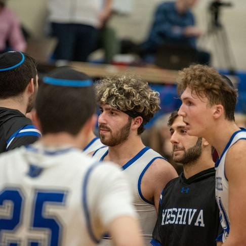 BREAKING: NCAA D3 Men's Basketball Tournament Has Been Cancelled
