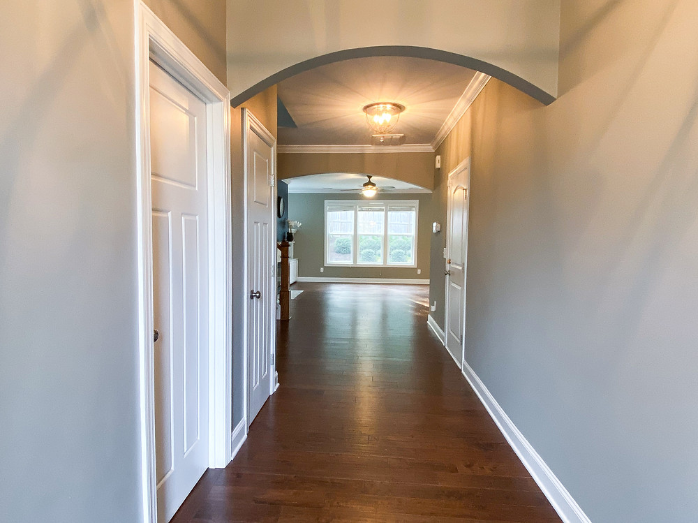 2828 BOGLE BRANCH COURT RALEIGH HOME FOR SALE EMME ZHENG BLUE ORCHID REALTY CARY NC REALTOR