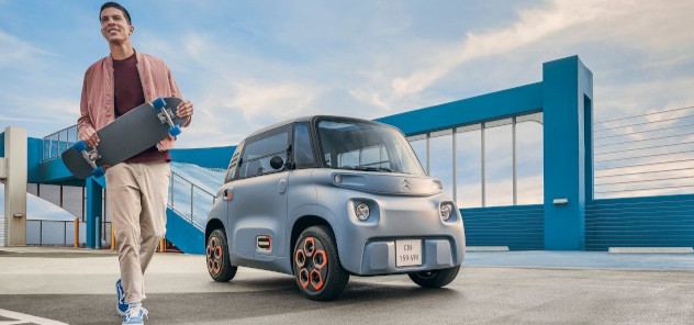 The Urban Collëctif : Citroën donne rendez vous à Vivatech pour une surprise