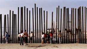 Checkpoint : murs et frontières