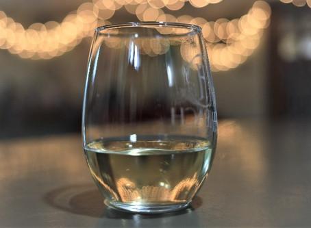 Homemade Wine on a Budget?  Skeeter Pee!