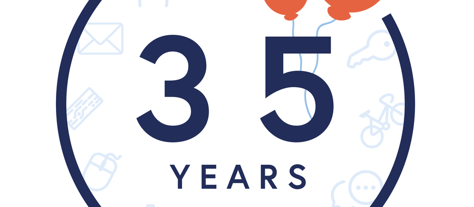 K|E are 35! Can you help us take our next steps?