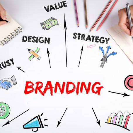 O que é branding e porque sua marca deveria começar a se preocupar com isso.