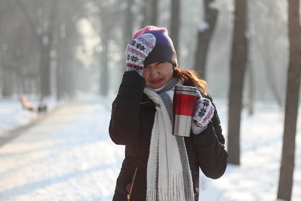 MS & Cold Sensitivity