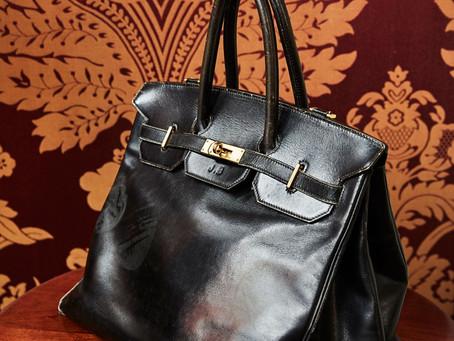 Collecting Designer Handbags