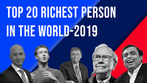 List of the 20 richest billionaires in the world: Forbes