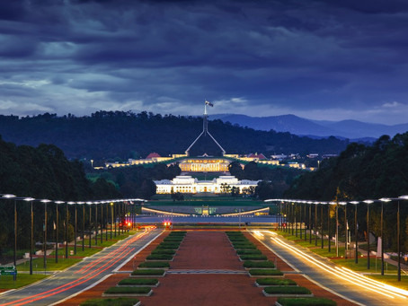 School Holiday Activities in Canberra 2020