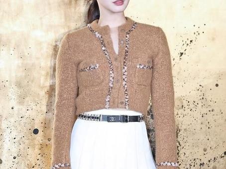 MinEun OS: Chanel vs. Louis Vuitton