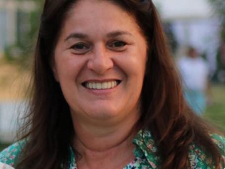 Luci Rosendo, da Fazenda da Esperança, fala sobre os desafios na recuperação das mulheres
