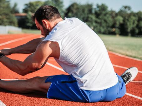 Do You Stretch Before Your Workouts?