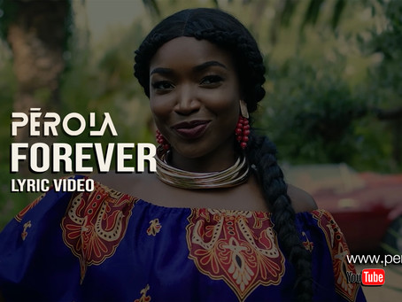 Pérola - Forever (Lyric Video)