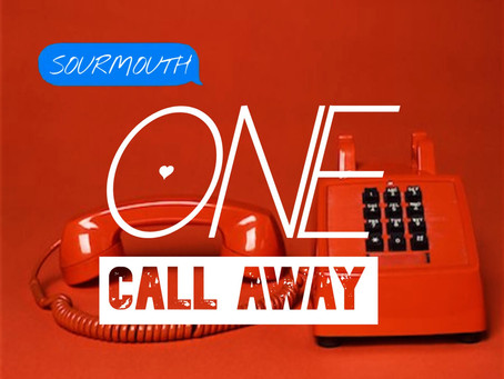 Sourmouth - One Call Away (Video)