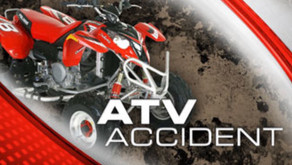 ATV Accident sends one to regional hospital