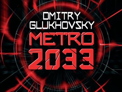 Metro 2033: No Spoiler Book Review