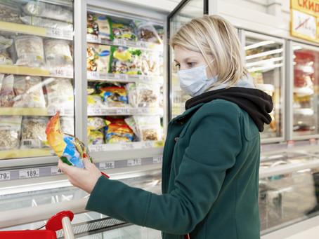 """C-stores Staying Open, Adapting & Remotely Monitoring to Avoid Food-Temp """"Danger Zone"""""""