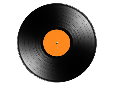 Vinyl, 8 Tracks, and ...