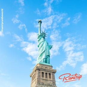 Nueva York, el rugir del público