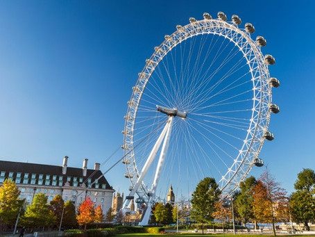 Places to Visit in London.