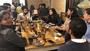 OpenIDEO Bengaluru Chapter : Community Catch Up #001