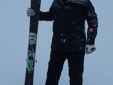 Póker de esquís All-Mountain para esta temporada