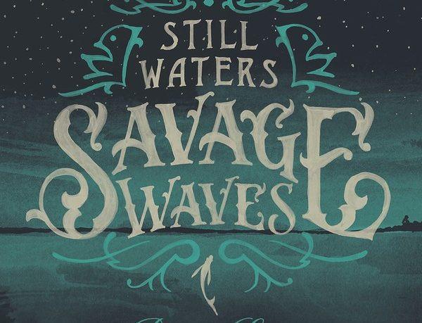 PennyLeen wijzigt koers met Still Waters/Savage Waves