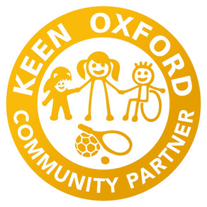 KEEN Oxford Outreach Report