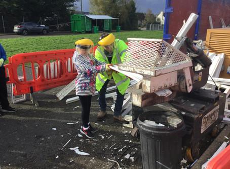 'Talking Rubbish' Event