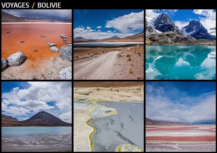 Sud Lipez - Bolivia
