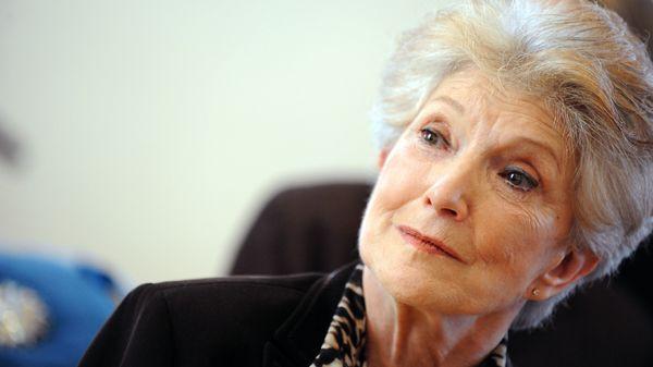 La grande soprano Mady Mesplé est morte | ... mais Espérons |  😥😥😥