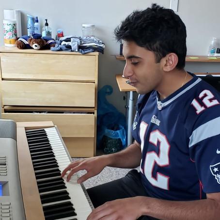 Alumni Spotlight: Gaurav Hardikar