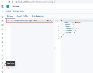 Loading CSV data into Elasticsearch with Logstash