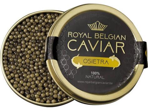 The Artisan - Royal Belgian Caviar