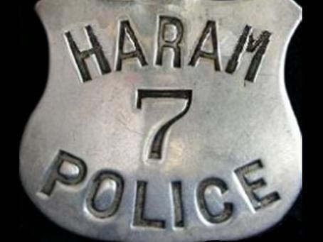 Dear Haram police