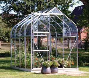 Orion Greenhouses Vitavia from Springmount Garden Centre Wexford