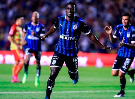 Report: Nashville SC Pursuing Striker Aké Loba