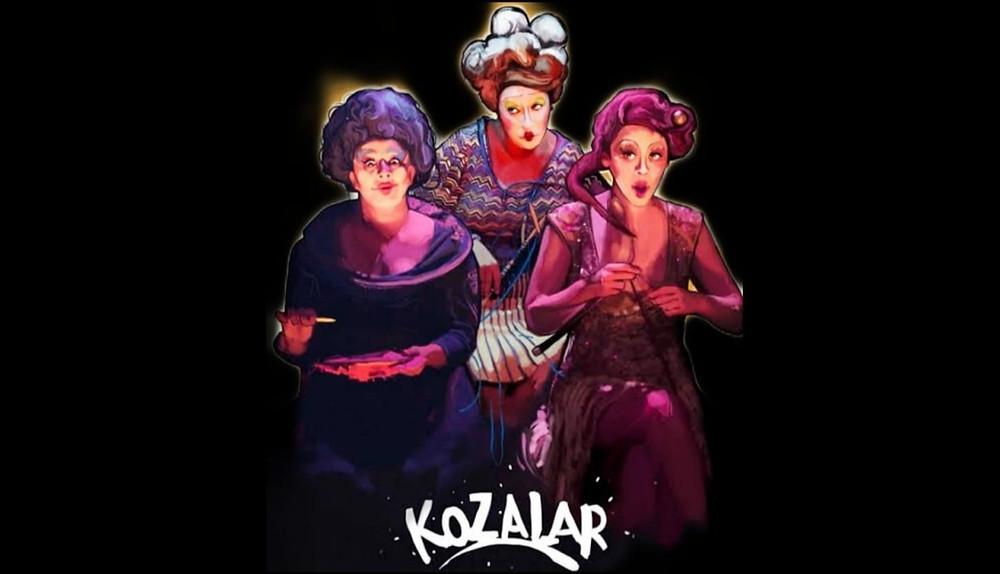 *Metinde kullanılan görsel Pangar Tiyatro Topluluğu tarafından 2017 yılında sahnelenen Kozalar oyununa aittir.