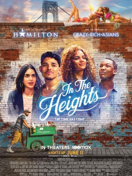 In the Heights Movie Download