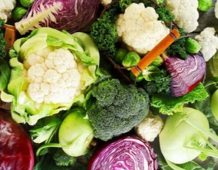 Cruciferous Vegetables, Best Allies In Fighting Cancers