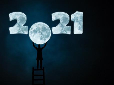 2021会是怎样的一年?