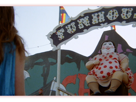 Enter if you Dare: Five Frightening Amusement Park Facades in Film and Television