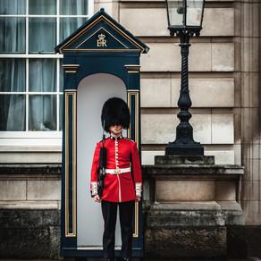 How Long Will The UK Lockdown Last?
